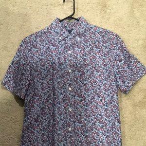 Men's Gap slim fit shirt